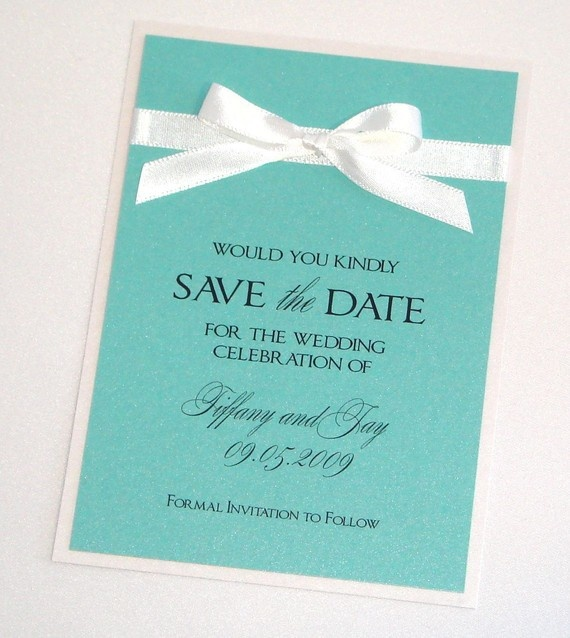 Best 25 Tiffany blue weddings ideas – Tiffany Blue and Red Wedding Invitations