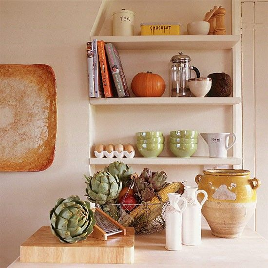 Best 20+ Country Kitchen Shelves Ideas On Pinterest