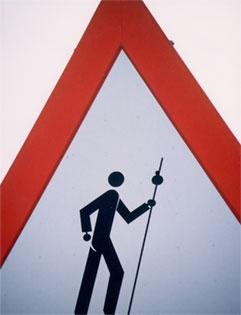 I will walk the Camino.