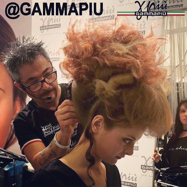Stay Tuned, Follow US! #Gammapiu #Gammapiù #hair #hairstyles #professionaltools #professional #hairdryer #fashion #style #MadeInItaly #Italy #beauty #parrucchieri #capelli #asciugacapelli #piastre #straighteners #iron #instagamma