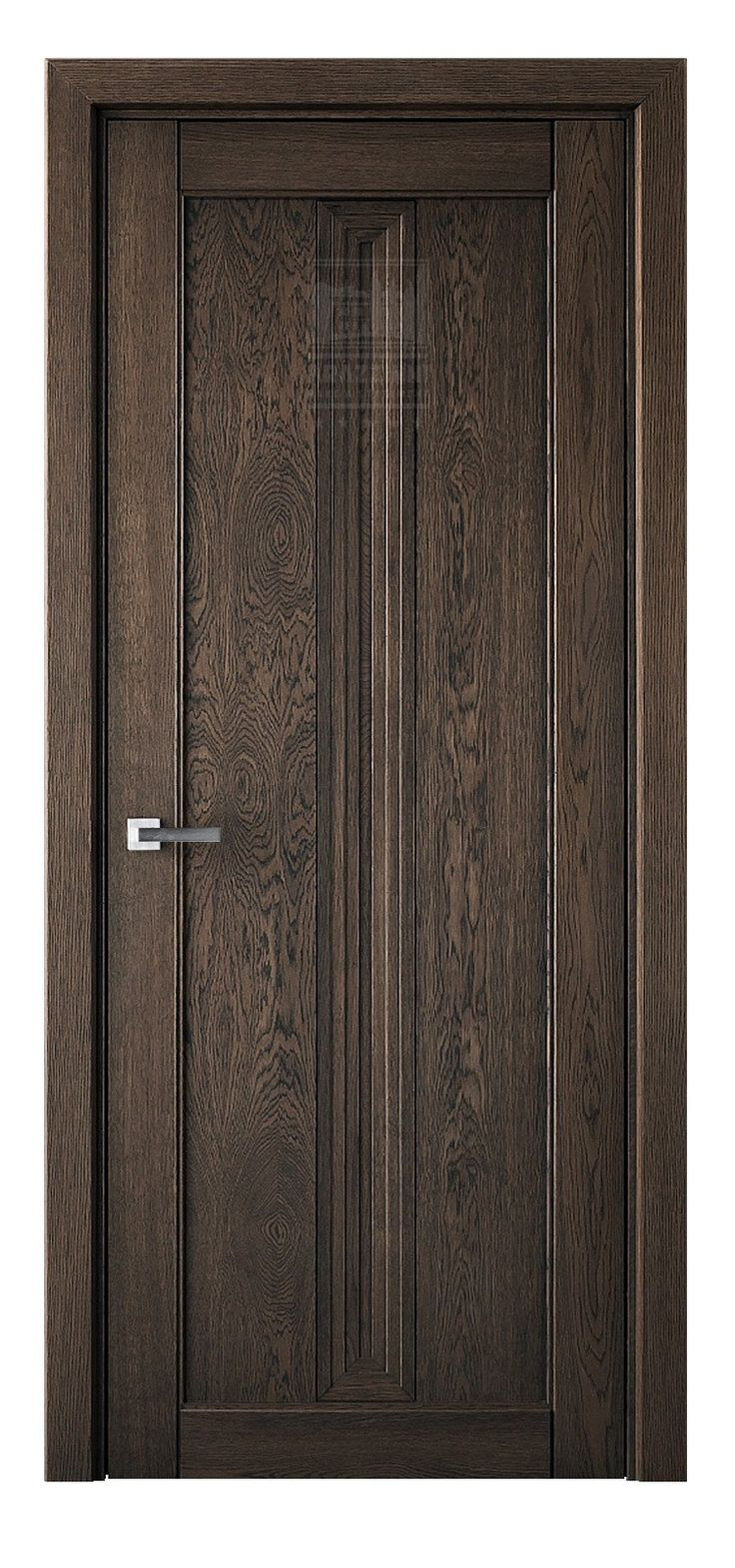 Arazzinni Ego E6121 Interior Door Gray Oak