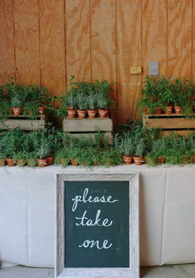 Wedding Favors People Will Use | POPSUGAR Smart Living Photo 10