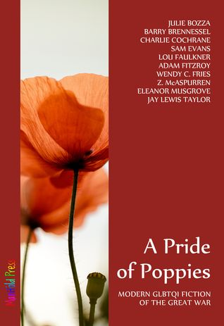 Queer Lit-Fic Anthology. Historical - WWI Stories. Quality writing from every author.
