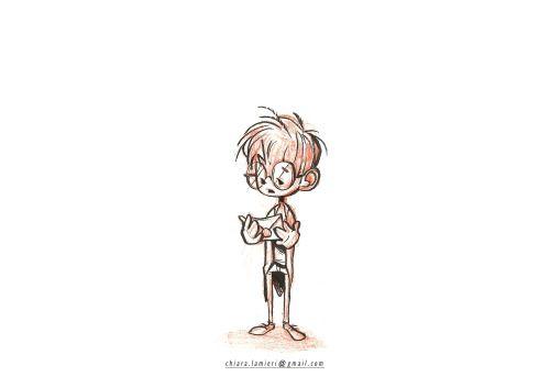 Harry Potter . Pencil sketch / Pentel Brush Ink  ChiaraLamieri Illustrator   chiara.lamieri@gmail.com http://chiaralamieri.tumblr.com/ https://www.instagram.com/chiara_lamieri