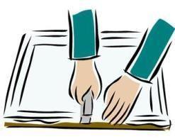 How to store framed needlework | Needlework News | CraftGossip.com
