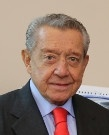 Miguel Alemán Velasco. Founder of the Mexican airline Interjet. #Mexico