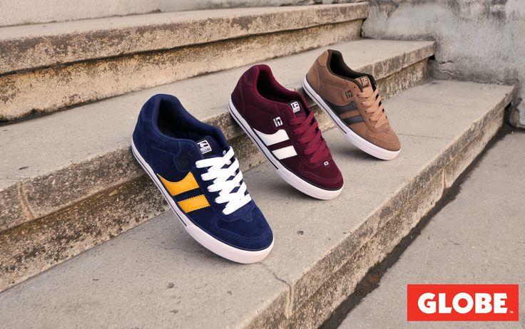 Globe Shoes,skate shoes, Globe Encore-2