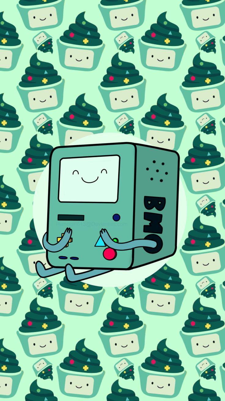 Bmo Cupcakes | Adventure Time | Hora de aventura
