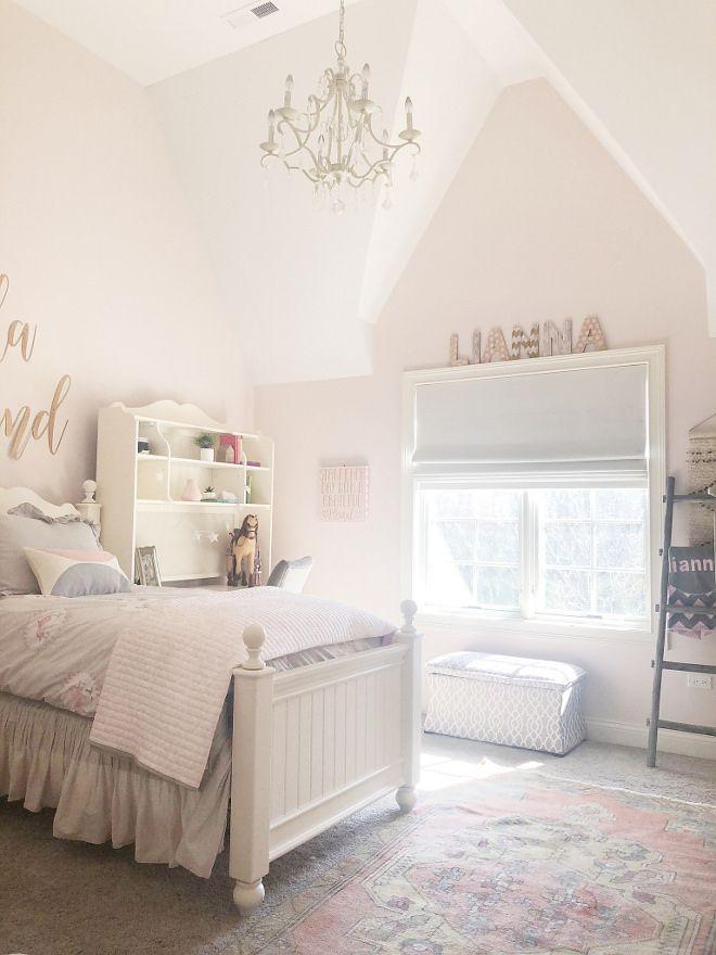 Benjamin Moore Gentle Butterfly 2173 70 Girls Room Paint Colors