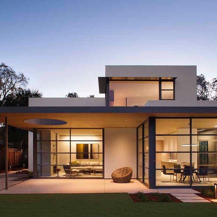 100+ besten Häuser Bilder auf Pinterest | Haus design, Hausbau und ...