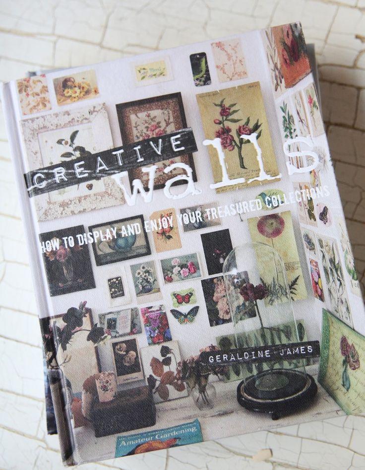 CREATIVE WALLS - Junk GYpSy co.