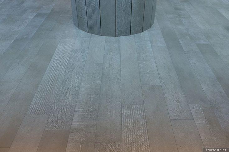 8 фактур плитки от фабрики Saloni