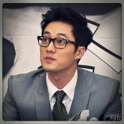 Pure Pretty: So Ji Sub | The Fangirl Verdict