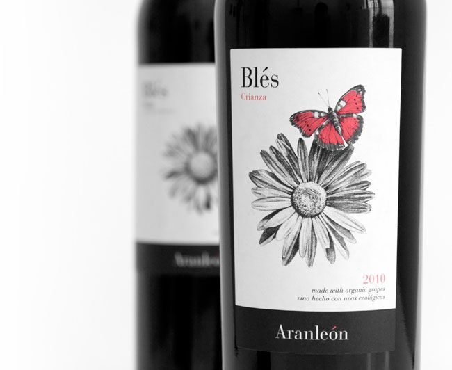 Blés organic wines Contributed by Anna Castro on behalf of Valencia-based CuldeSac™