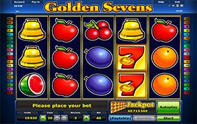 Get the oldest gambling game, #Slots online and enjoy your free time.