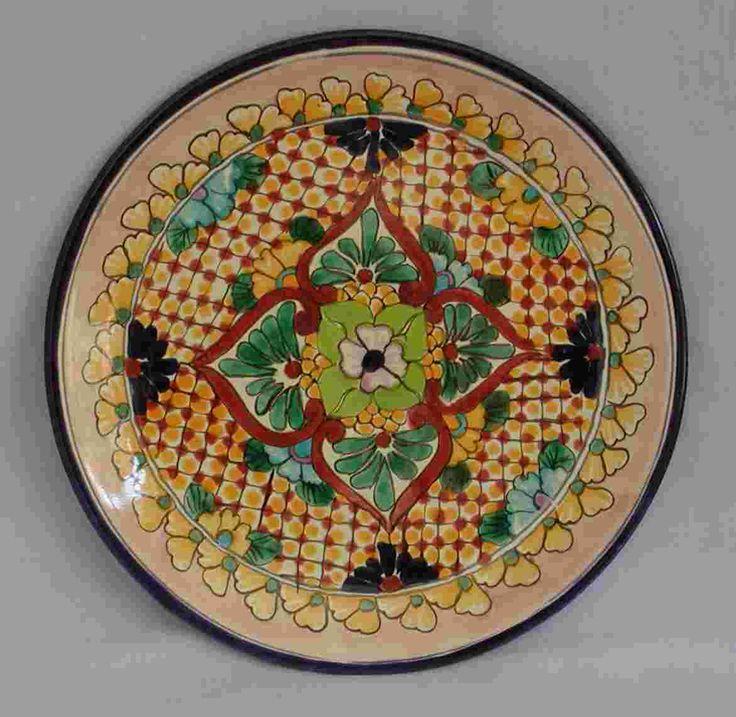 13.50 L x 5.75 W x 4.75H Talavera Oval Window Box