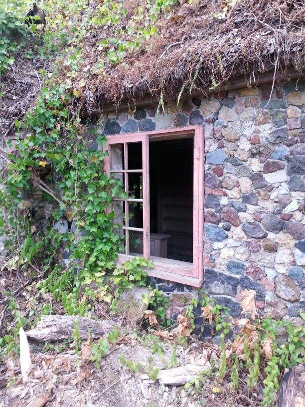 Brewster Stone Cottage Details Lebanon Oregon Oregon