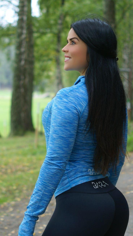 BARA - Blue Long Sleeve