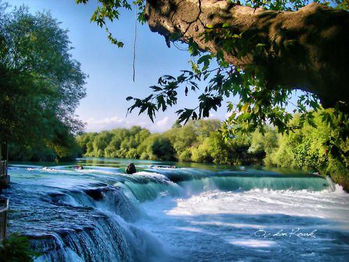 https://www.facebook.com/OzkanKocakPhotography  Antalya / Turkey / Manavgat