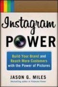 Instagram Power provides everything you need to grab customers on the world's most popular photo-sharing site. This guide covers it all--from setting up an accountto promoting a brand to integrating the photo-sharing app into an existing marketing strategy.
