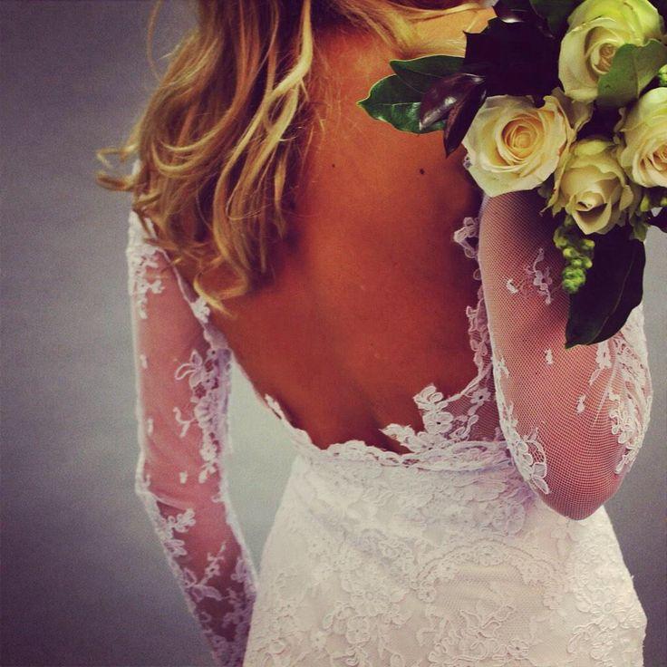 Adore the Bella wedding dress.. Do you?