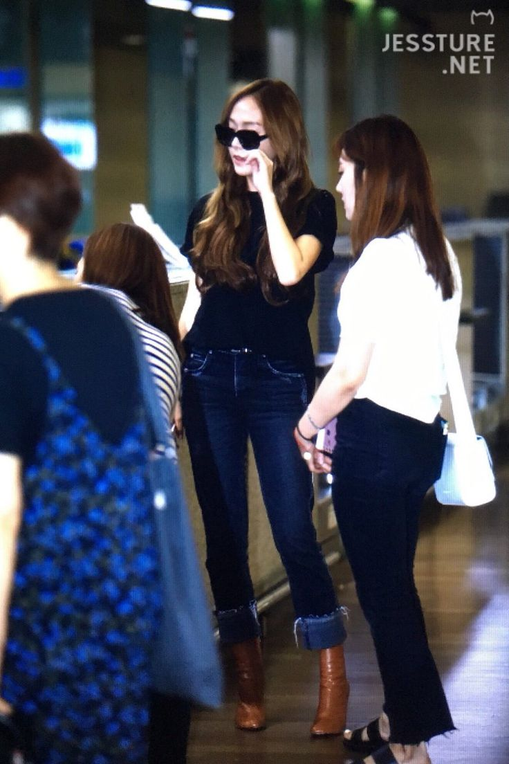 130 Best Jessica 39 S Airport Fashion Images On Pinterest Jessica Jung Fashion Korean Fashion