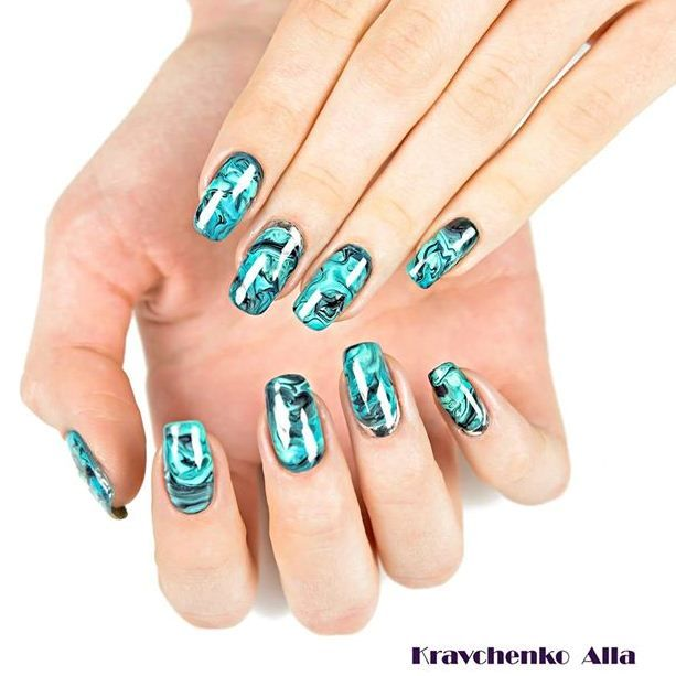 18 best Nail art. Nail design. Manicure. Pedicure. Nail extension ...