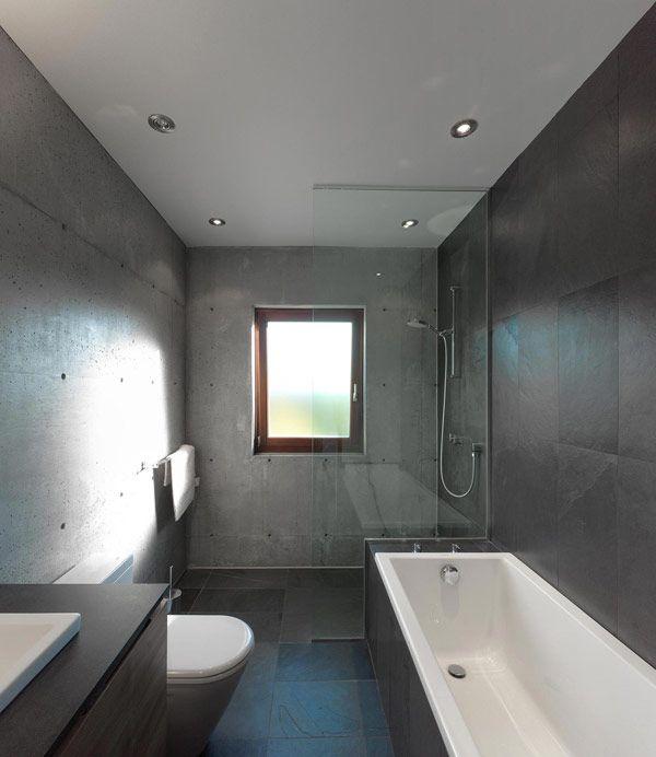modern concrete home design cleinge