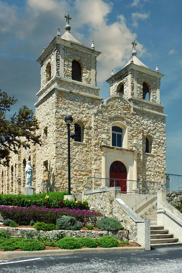 St Peters, Boerne Texas. Boerne (/ˈbɜrni/ BUR-nee) is a city in and the county seat of Kendall County, Texas, United States, within the Texas Hill Country. Boerne was named in honor of a Jewish German author and publicist, and its population was 10,471 in the 2010 census. The city is noted for the landmark U.S. Supreme Court case City of Boerne v. Flores. Founded in 1849 as Tusculum, the name was changed to Boerne when the town was platted in 1852.
