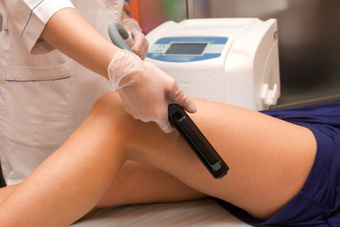 Finally! Some accurate info on laser hair removal during pregnancy.