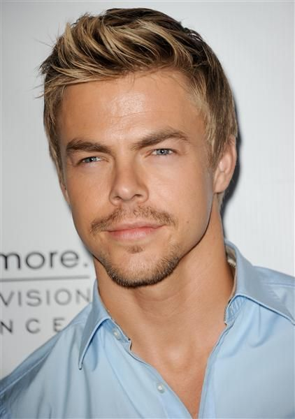 Reasons to watch Dancing With The Stars: 1.  Derek Hough
