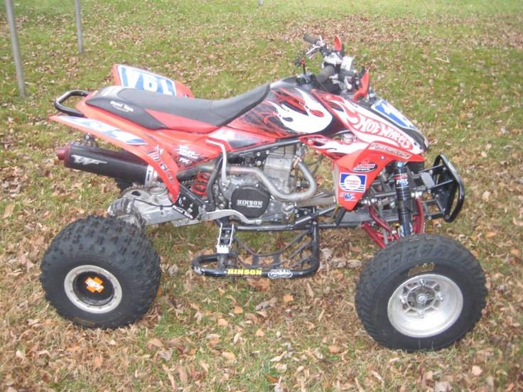 450r for sale | 05 Honda 450R for sale | ATV SCENE Magazine - ATV Reviews, News ...