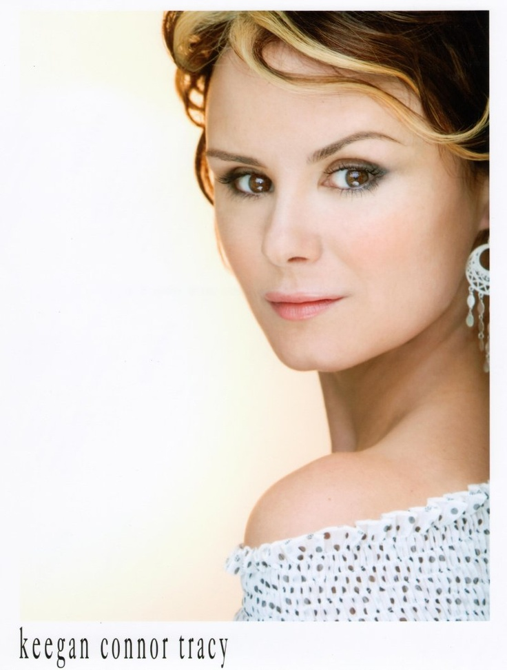Keegan Connor Tracy Picture