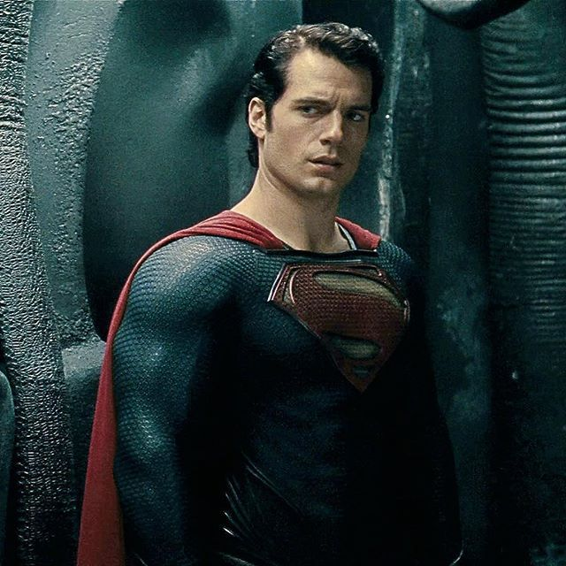 Henry Cavill is just ❤.