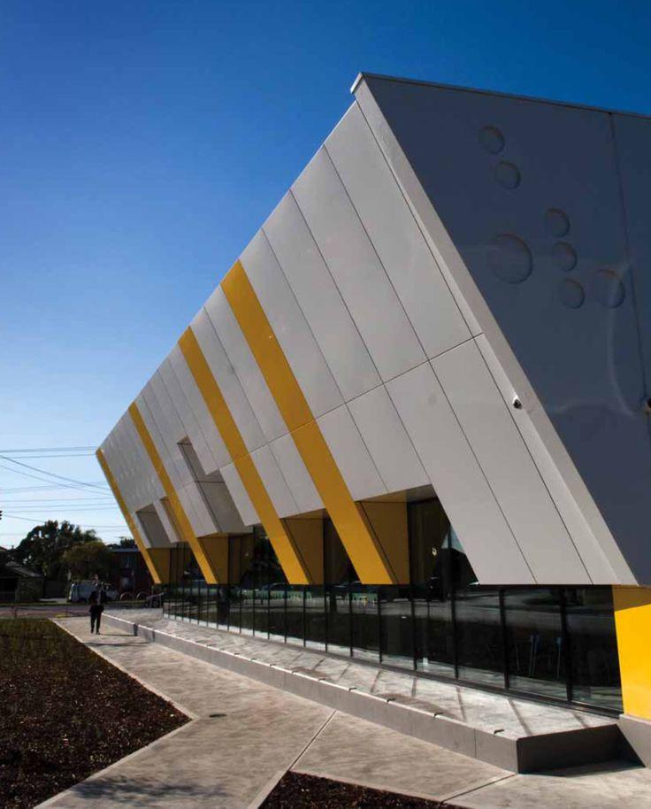 Melton Library & community hub
