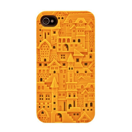 Case para iPhone Chateau