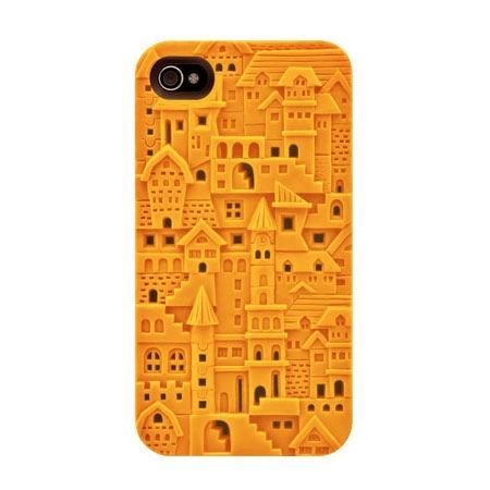 Case para iPhone Chateau