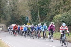 Pros and cons of joining a cycling club http://www.sports-fitness.co.uk/blog/pros-cons-joining-cycling-club/