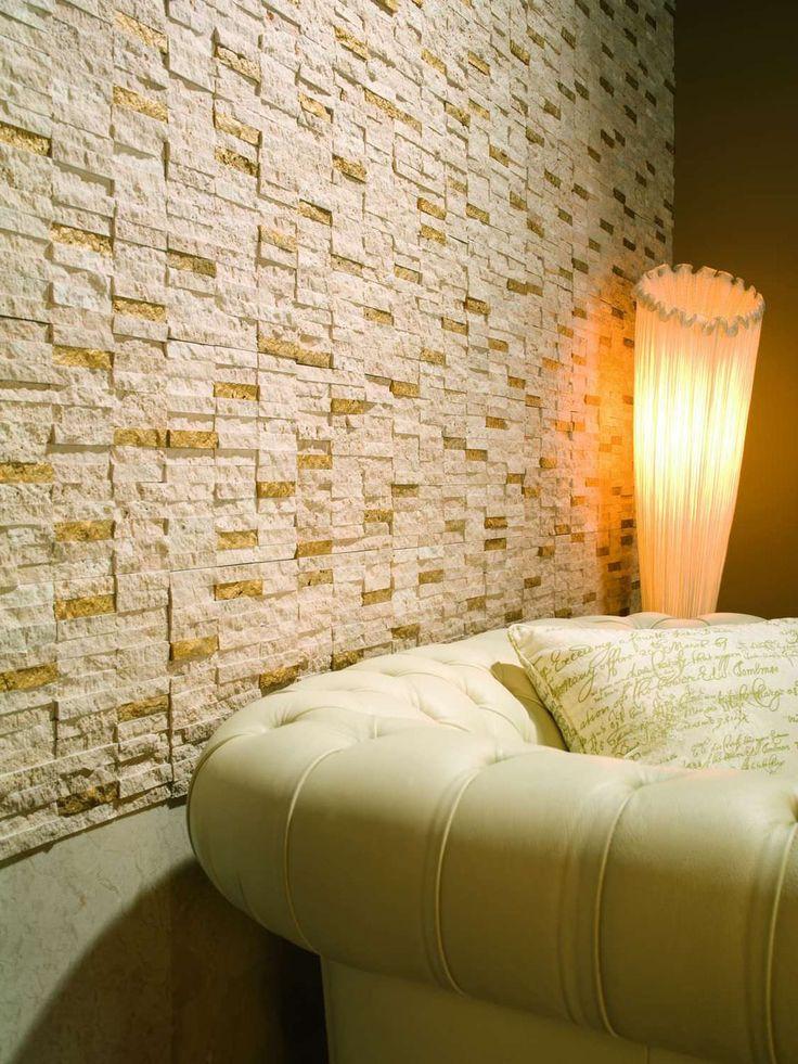 Dune tile accent wall tile interior design