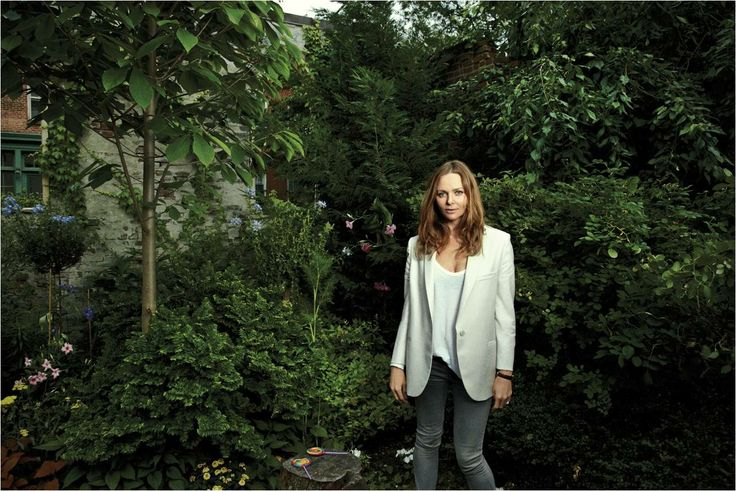Stella McCartney - I am an eco-warrior