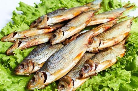 Как вялить рыбу. Идеальный рецепт