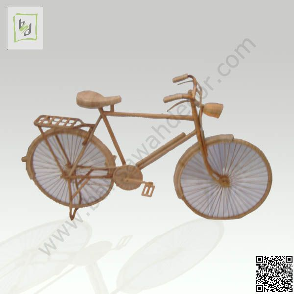 Bicycle  rattan by #balisawahdecor see more at www.balisawahdecor.com