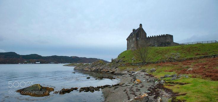 Duntrune Castle - JungleKey.co.uk Image