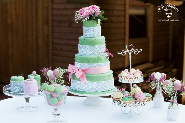 11 best images about schnabulerie sweet tables on for Kuchen tische