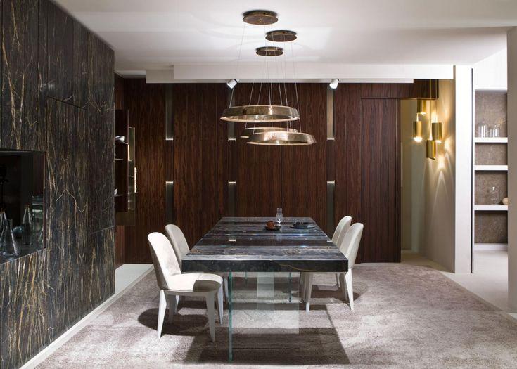 Furniture - Tables - Elemento   Laurameroni