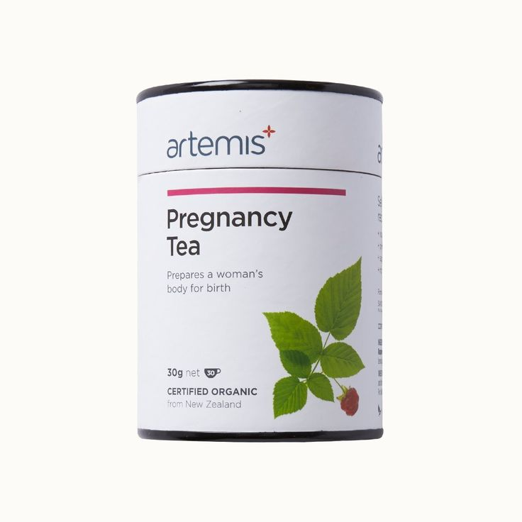 Artemis Pregnancy Tea | Nature Baby
