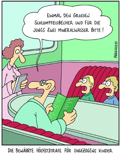 SPAM Cartoons Martin Perscheid Caricatura – SPIEGEL ONLINE – Spam