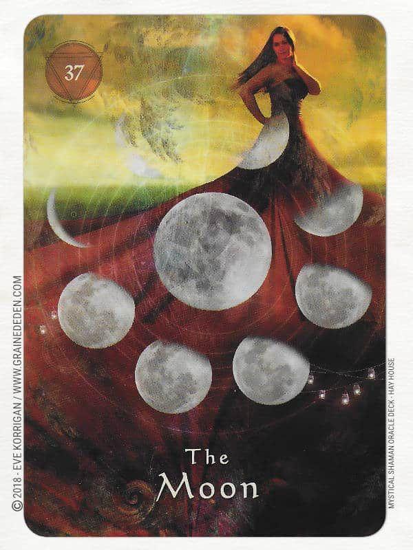 Mystical Shaman Oracle Deck de Colette Baron-Reid ☛ TROUVER CE JEU sur  AMAZON : https://amzn.to/2qz5SU6 ☛ REVIEW et A… | Art de carte de tarot,  Art spirituel, Tarot