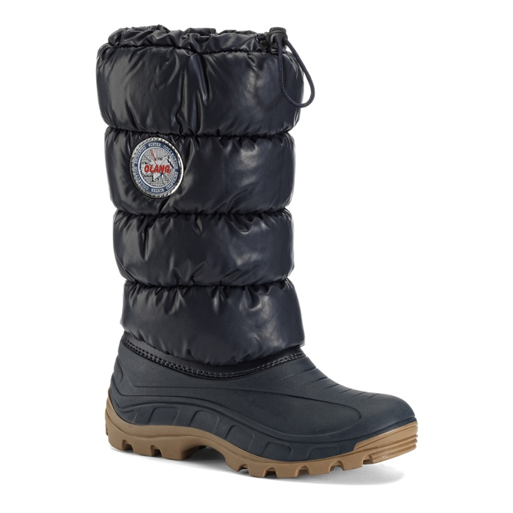 Olang Mina - Womens Snow Boots - Olang Snow Boots - Snow Boot - Fur Snow Boot - OC System - Space Boot £69.95
