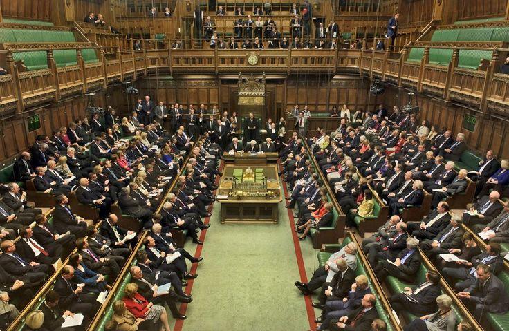 Αγγλικο Κοινοβουλιο